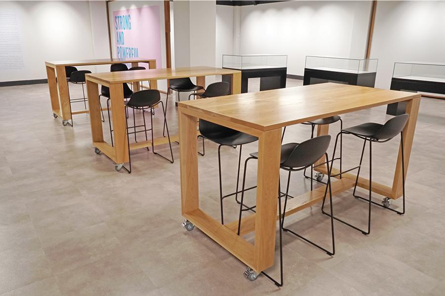 SLIDER3-GRAIN TABLE